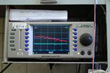 Capacitance analyzer of biomass concentration Biomass Monitor BM 210 (Aber Instruments, Great Britain)